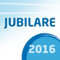 VIELEN DANK! - JUBILARE 2016