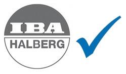IBA-Halberg Hausmesse